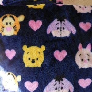 Disney Tsum Tsum Winnie The Pooh Sleep Pants NWOT